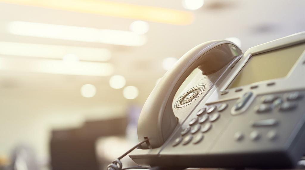 ORIS propose des offres de téléphonie d'entreprise