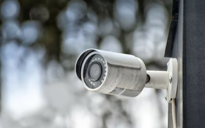 Cas client : Sécurisation d'un site industriel par l'installation d'un système de vidéosurveillance.